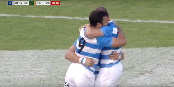 Argentina Rugby