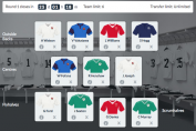 Fantasy Six Nations 2017