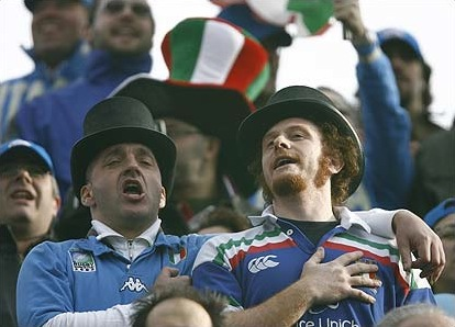 Italy Rugby