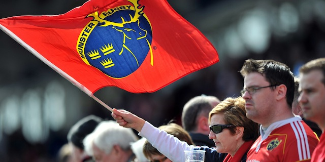 munster fan