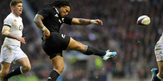 Key Clash Preview and Prediction: Ireland v New Zealand ...