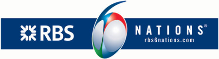 RBS Six Nations Logo