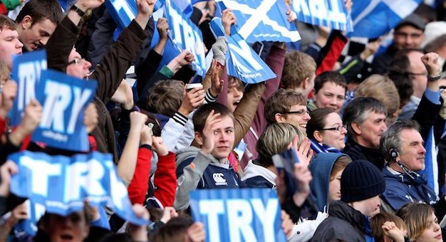 Six Nations 2017: Scotland v Italy Prediction | The Rugby Blog