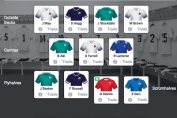 Six Nations Fantasy