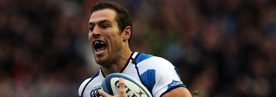 tim visser scotland