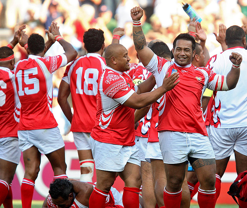 Tonga Celebrate (Toni Vilches, www.tonivilches.com)