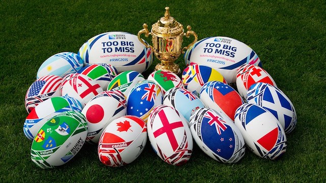 With Exactly A Year To Go Until The Start Of 2016 Rugby World Cup In England Let S Take Look At How Likely Main Contenders Taken From Top Eight