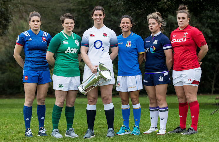 Women's Six Nations
