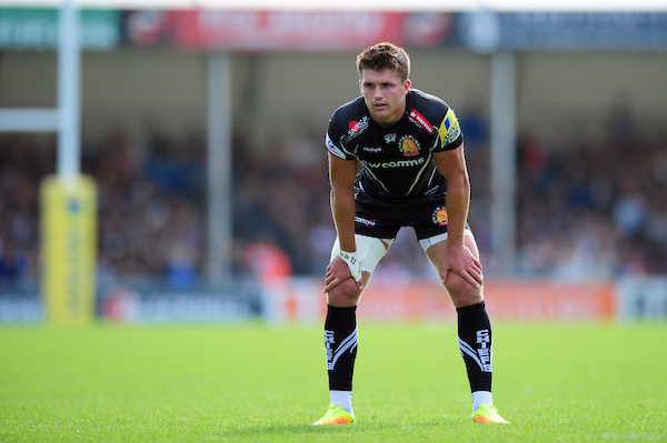 Why Exeter Will Win The Premiership The Rugby Blog